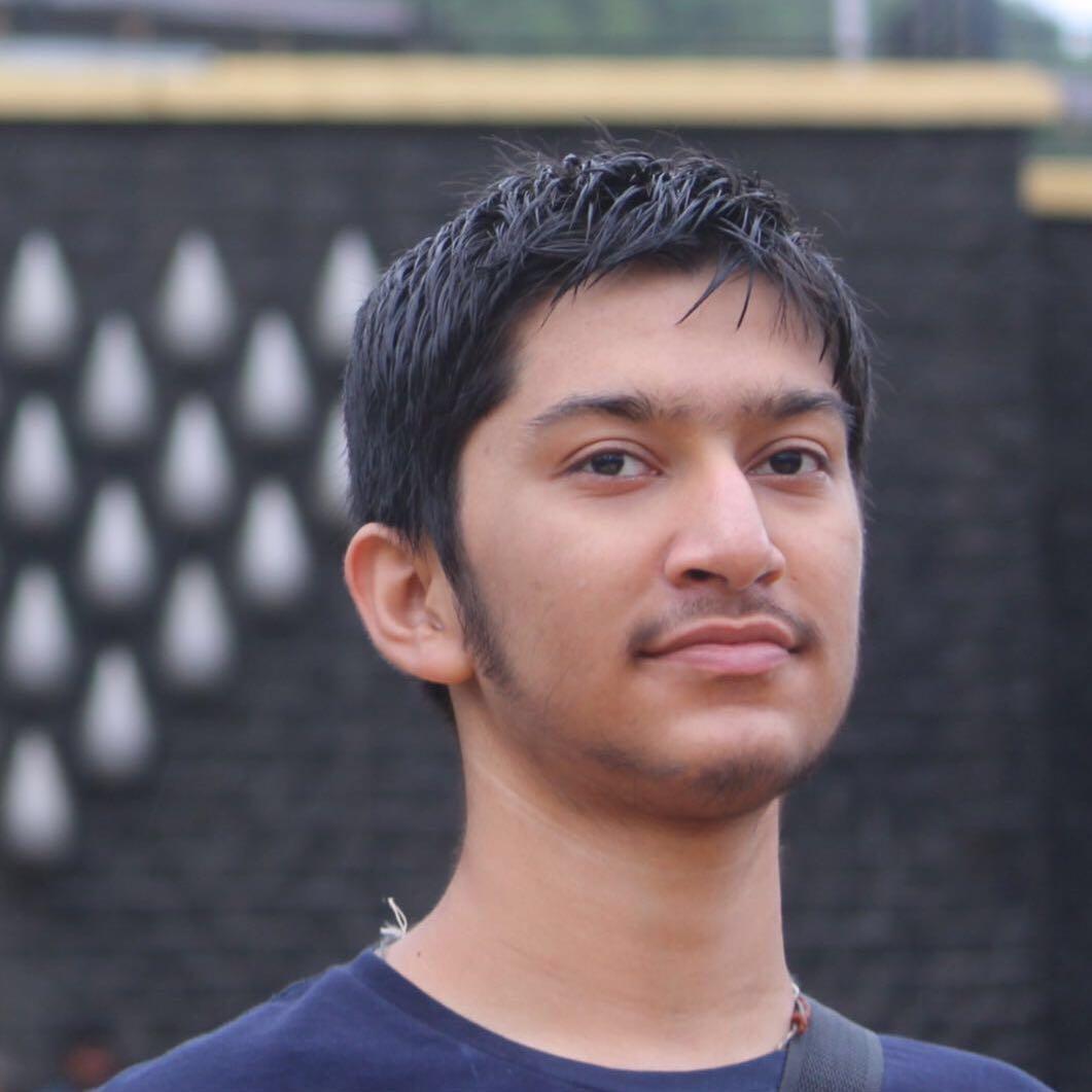 Parth Jatakia bio photo